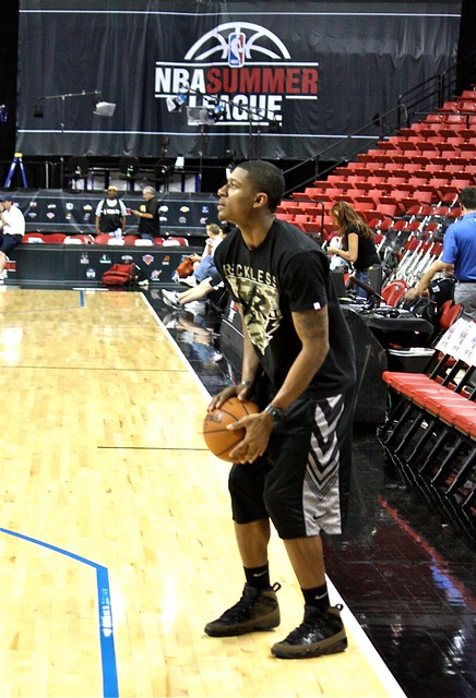Bradley Beal - 2013 NBA Summer League