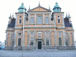 Domkyrkan, Kalmar