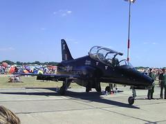 Hawk T1 kiképző (Nagy-Britannia)