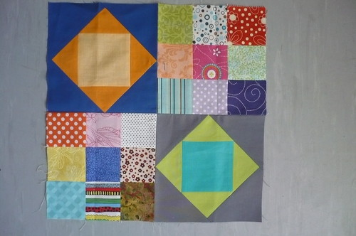 July Queen - NewbeeBee - Loni's block