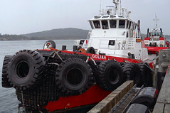 Tugboats - 2013