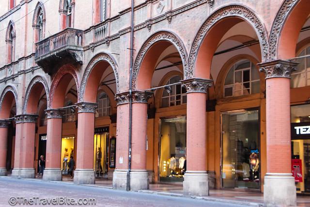 Bologna Porticos-29
