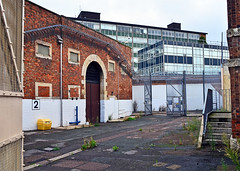 Gloucester Prison.