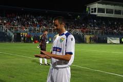Steaua-Avantul Barsana, 4-0