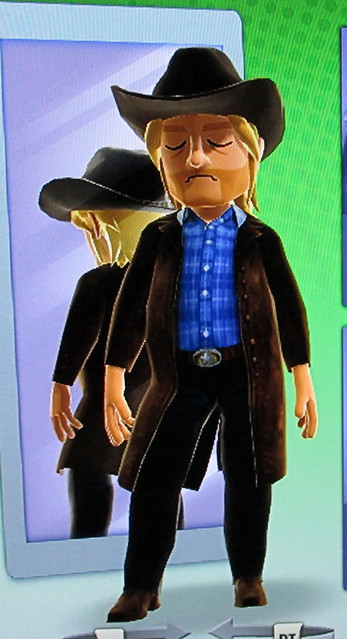 George Smith Xbox Avatar