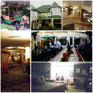 Apple Farm Inn