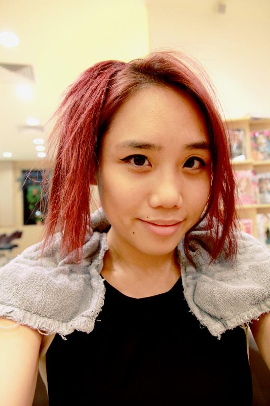 Hair treatment for damaged hair singapore