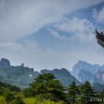 Fri, 08/30/2013 - 12:27 - The Yellow Mountains, Huangshan, China
