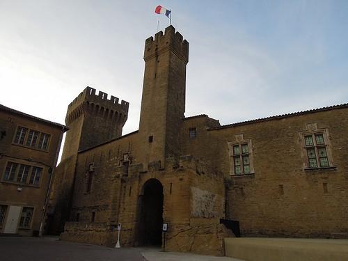 アンペリ城