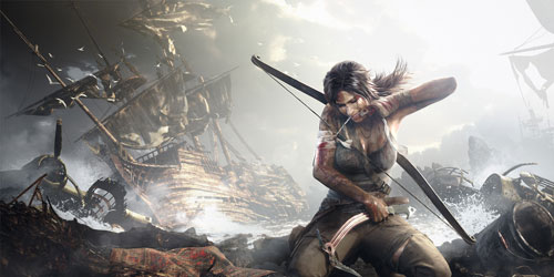 'Rise Of The Tomb Raider' will be an Xbox exlusive