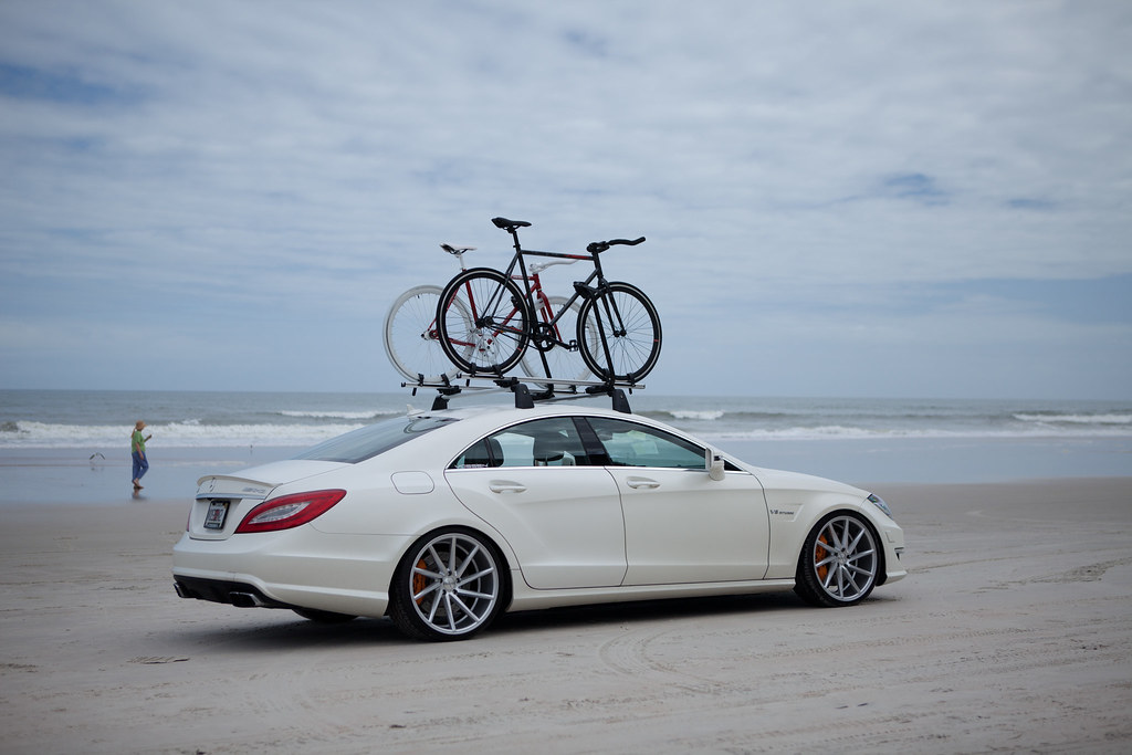 Purchase used 660 HP 2012 Mercedes-Benz CLS63 AMG ...