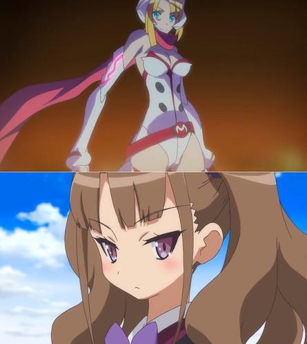 131125 -「佐藤順一」執導原創OVA《絶滅危愚少女 Amazing Twins》公開完整聲優&新預告、發售日敲定!