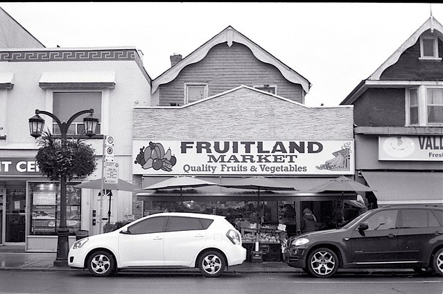 Fruitland Market