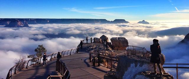 12 fenómenos naturales inusuales para ver una vez en la vida (Parte 1) – 101 Lugares increíbles