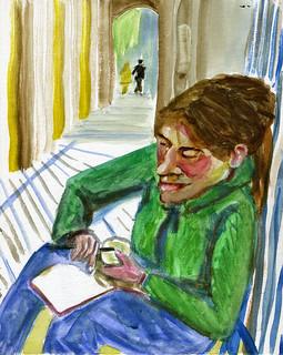 Susanne Paints