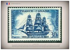 Stamps France