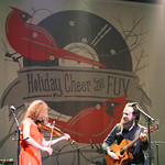 Holiday Cheer for FUV 2014
