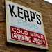 Kerp's Pub in Carroll Iowa.