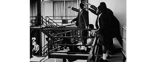 MLK assassination Louw Time Life Getty