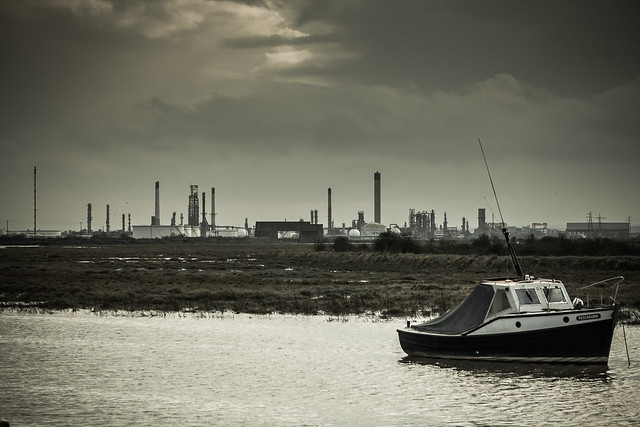 Industrial Essex