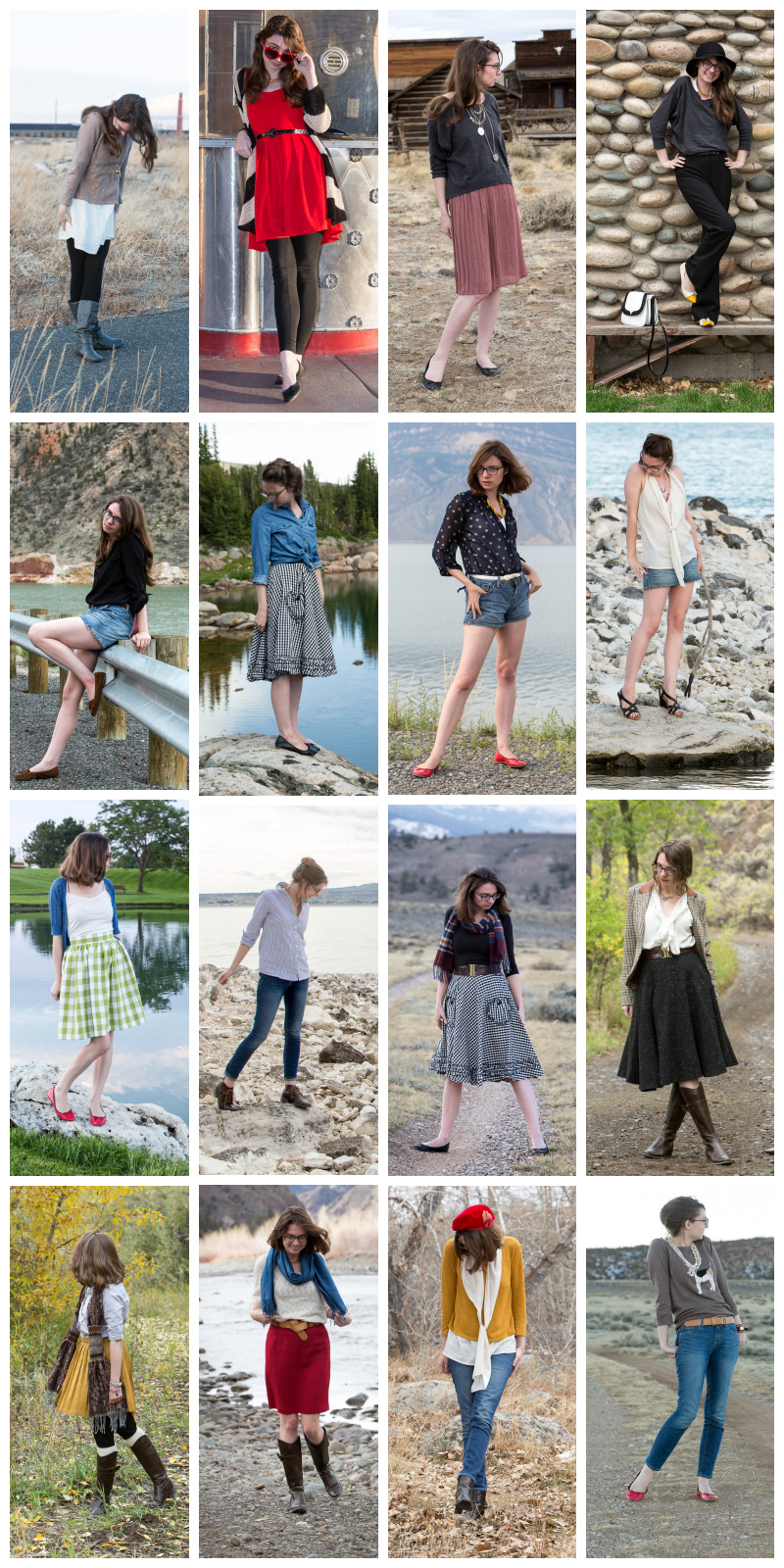 blog, anniversary, outfits, Never Fully Dressed, withtoutastyle, wyoming,