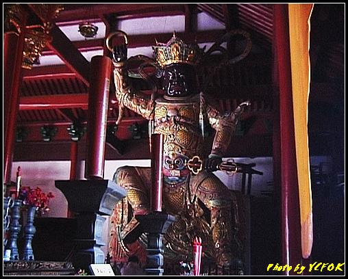 杭州 西湖 (西湖十景之一) 淨慈寺 - 035