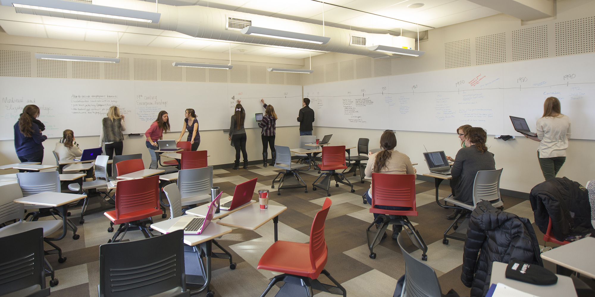 Classroom Design Education Definition ~ Ellis hall active learning classroom flickr photo sharing
