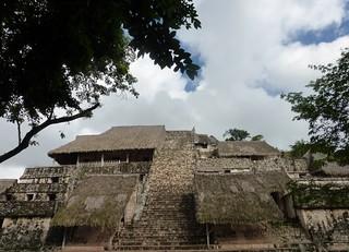 Ek Balam - Yucatán - México