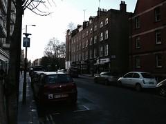 Melcombe Street