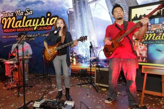 Tara Na Sa Malaysia  6