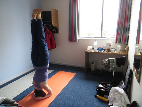 travelodge yoga