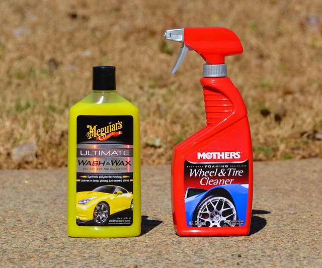 meguiars ultimate wash and wax mothers foaming wheel. Black Bedroom Furniture Sets. Home Design Ideas