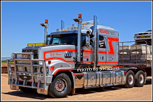 Holland - Mack Superliner