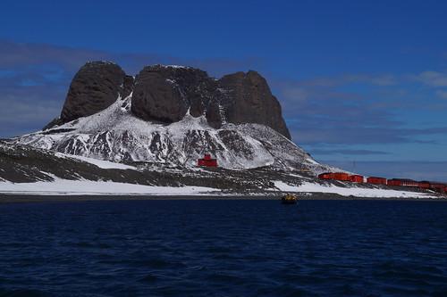 065 King George Island - Zodiaccruise