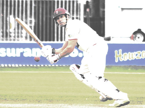Nick Compton Somerset ccc