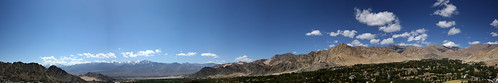Ladakh Panorama by saish746