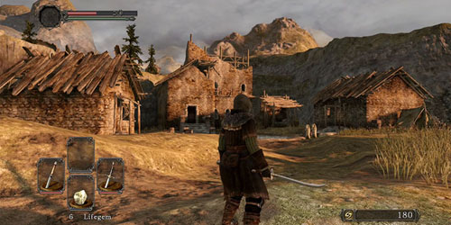 Dark Souls II : Where to find Keys and Important Items