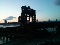 On the Hudson