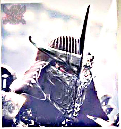 """PARAMOUNT :: """"TEENAGE MUTANT NINJA TURTLES"""" ; 'SHREDDER' leaked image designs, tOkKa EDITS iii  (( 2014 ))"""