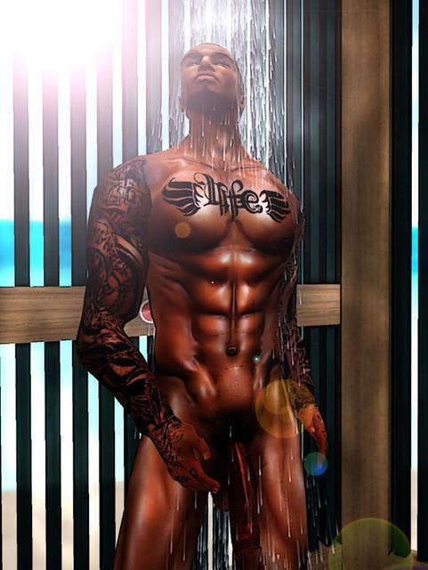 Always Take A Shower