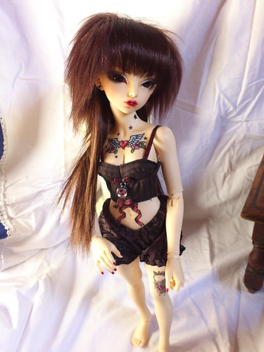 Dark ladies - Carmen, petite sorcière p.16 15969665324_f67a390a25