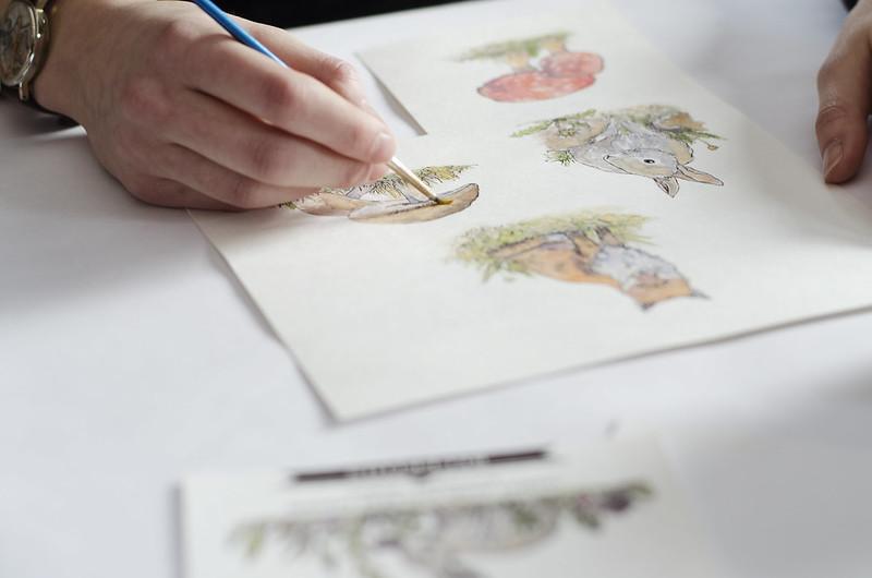 Little Ivy Paper Goods on juliettelaura.blogspot.com