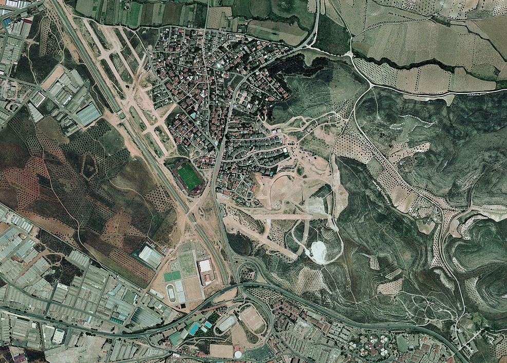arganda del rey, madrid, argandía shore, antes, urbanismo, planeamiento, urbano, desastre, urbanístico, construcción