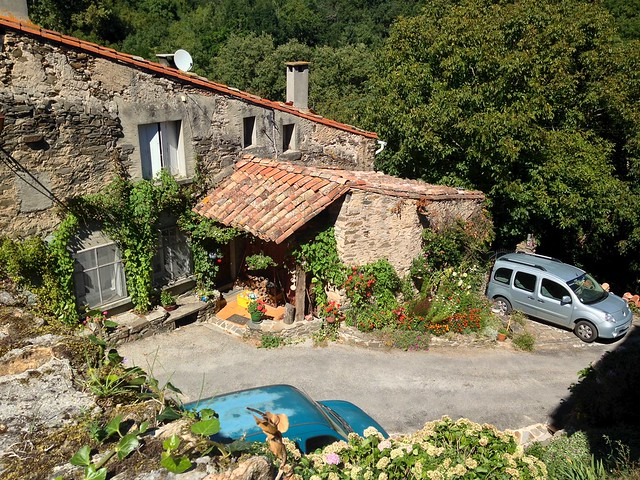Languedoc House