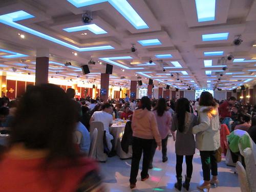 台南推薦餐廳-到台南商務會館參加公司尾牙聚餐 (7)