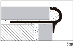 step M esquema