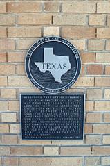 Photo of Black plaque № 15407