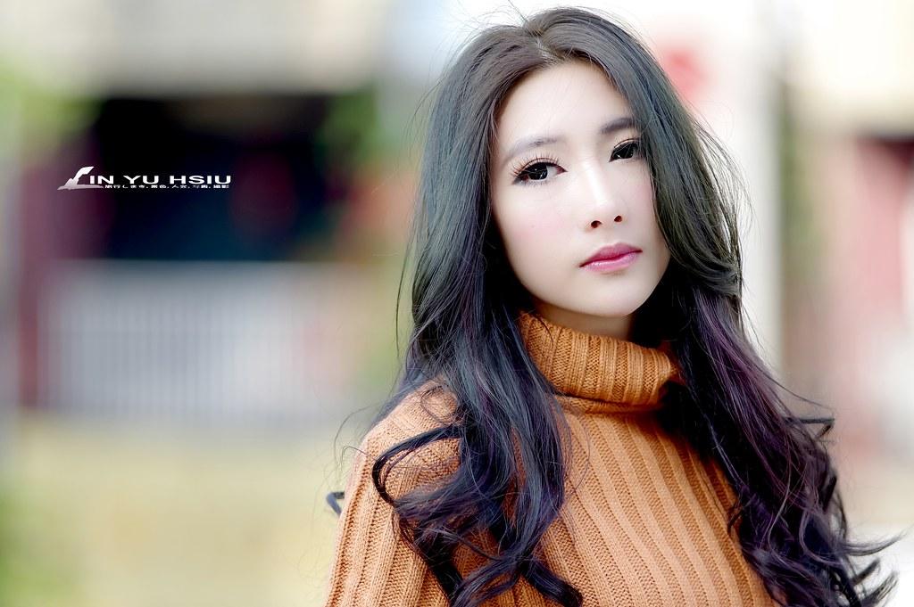 Ava Liao外拍