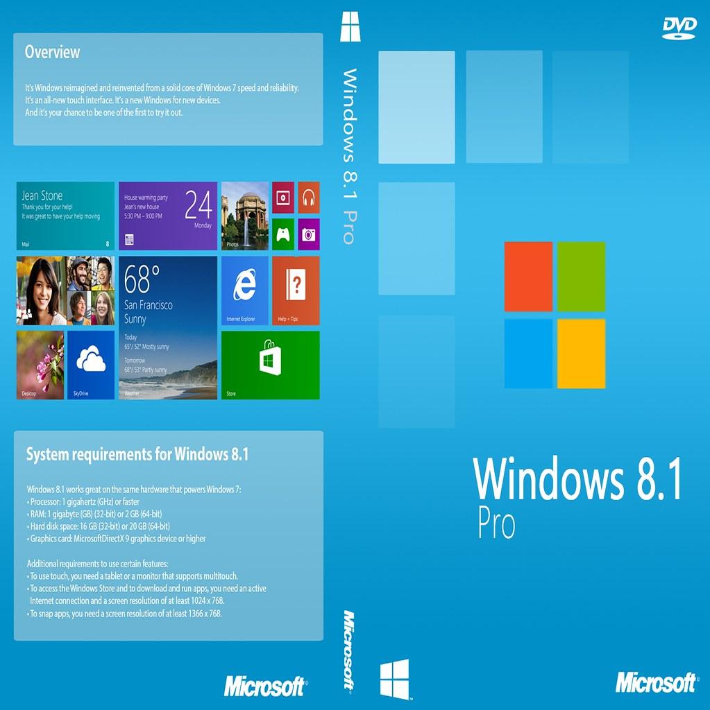 windows_8.1_pro_x64_activated key