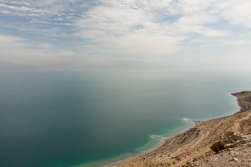 israel paysage deadsea mermorte yāmhamélaḥ